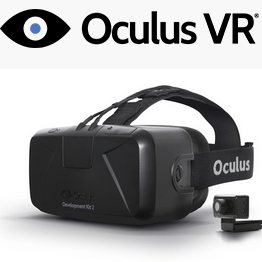 DroneとOculus Riftを組み合わせたらすごいことになるんではないんかい、と思ったら発表されてた