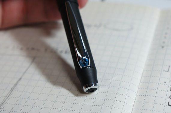 ジェットストリーム プライム 3 1 賛否両論の青い石