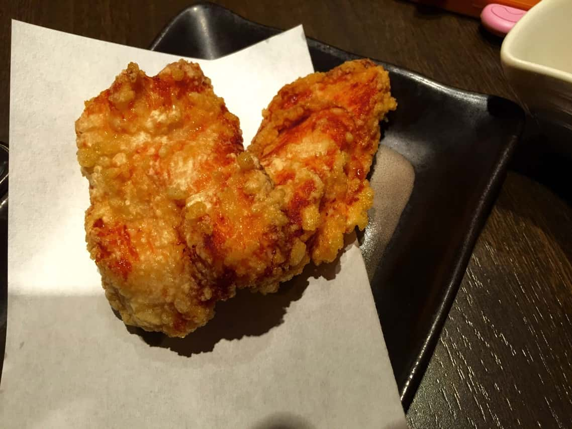鶏間 むね肉