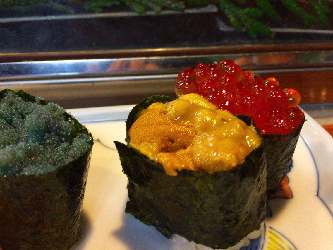 安くてウマくて回らない寿司屋さんでフルコース!『元祖能登前 千代寿司 本店』