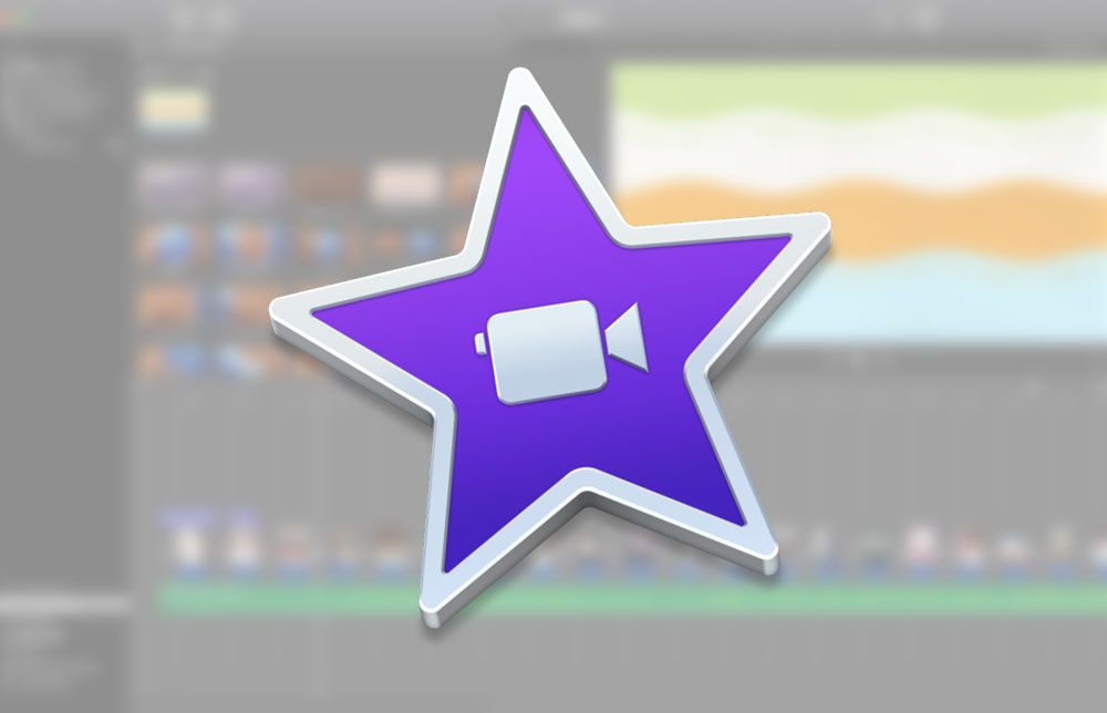 [iMovie 10]撮影した動画の向きを回転させる方法