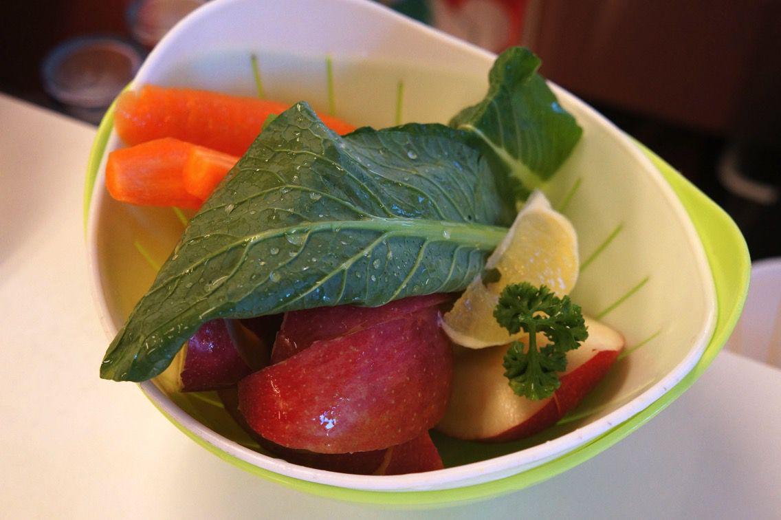 野菜ソムリエが作る野菜ジュースがおいしすぎ!加賀野菜・果物の『なかまさ』