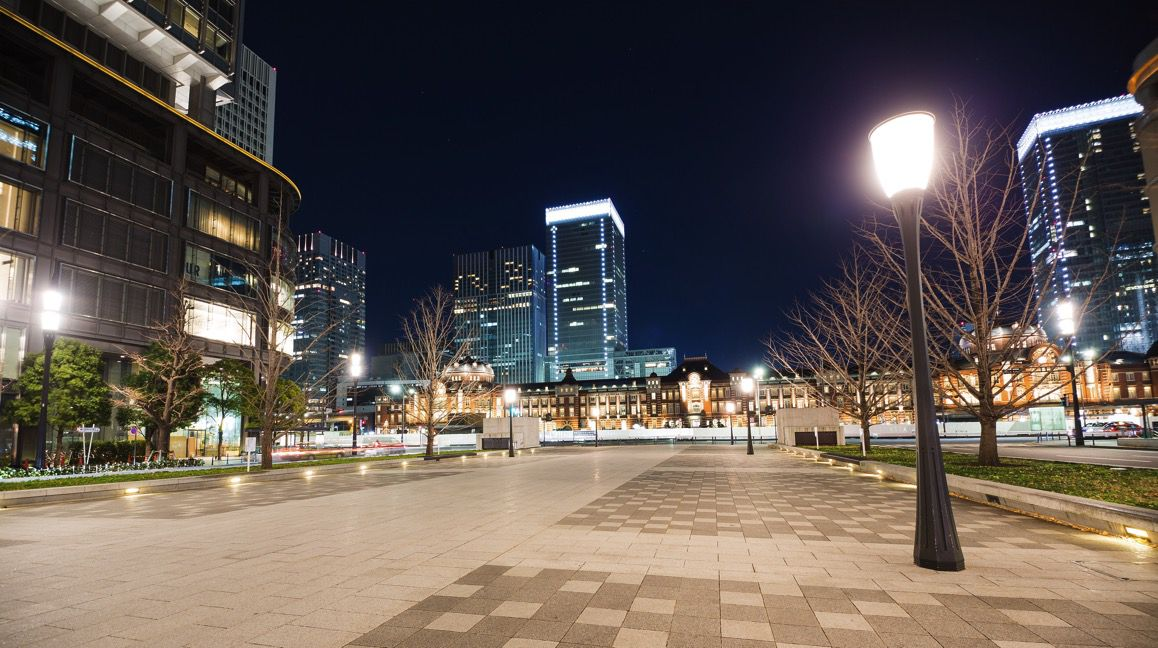ブログやってたら東京に住めることになりました