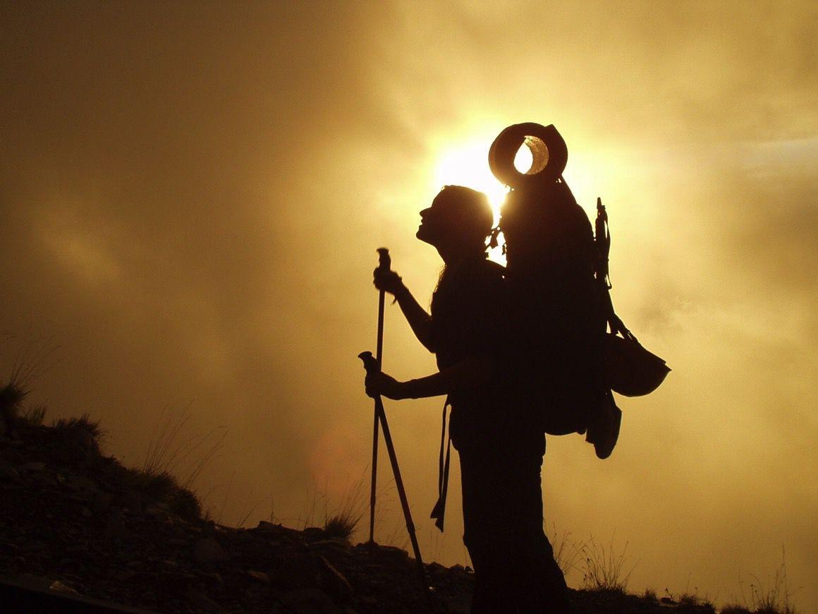 旅行と登山両方に使えそうなバックパック『ミレー SAAS FEE 30+5』を買いました