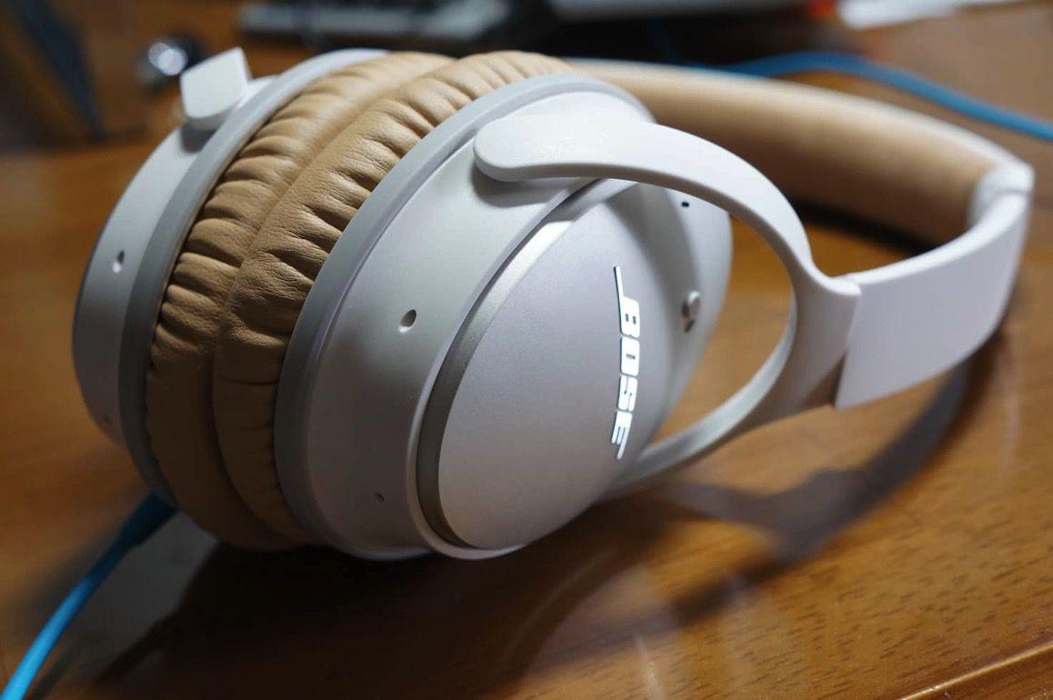 Bose comfort 25i