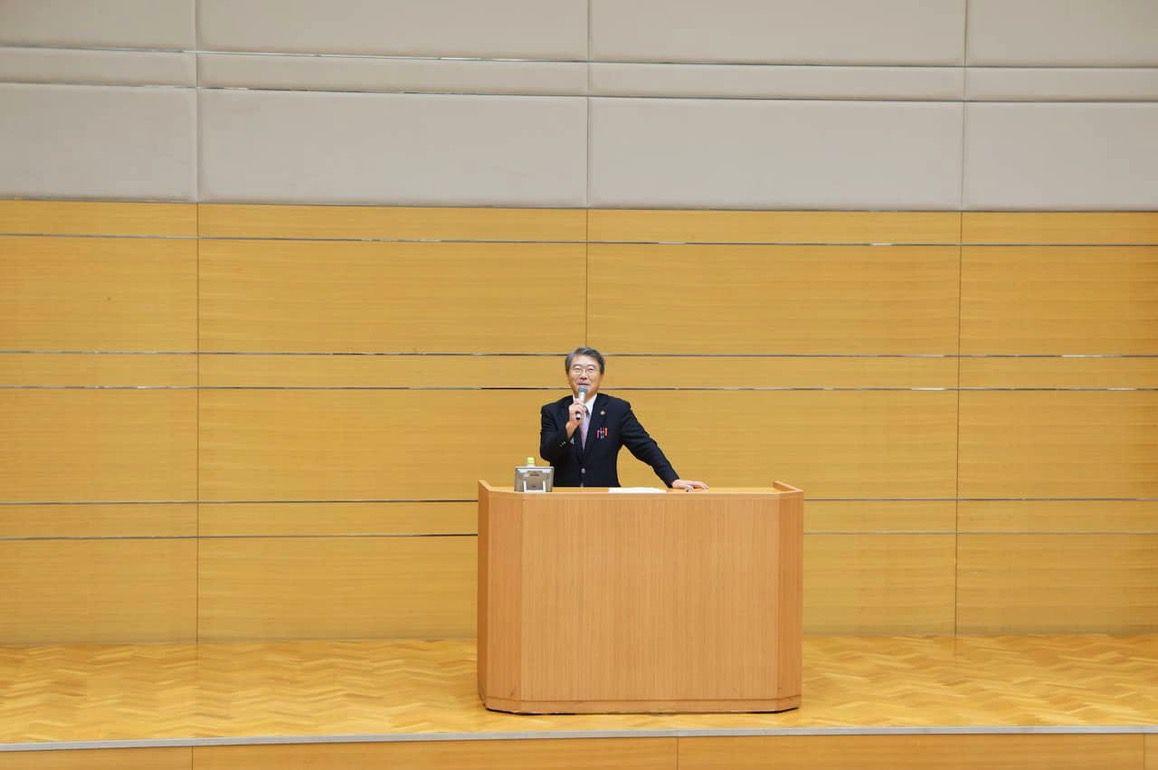 櫻井英明 株式投資 講演会