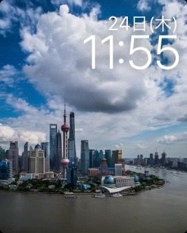 タイムラプス 香港