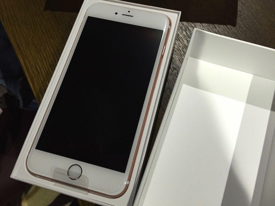 IPhone 6s Plus 本体