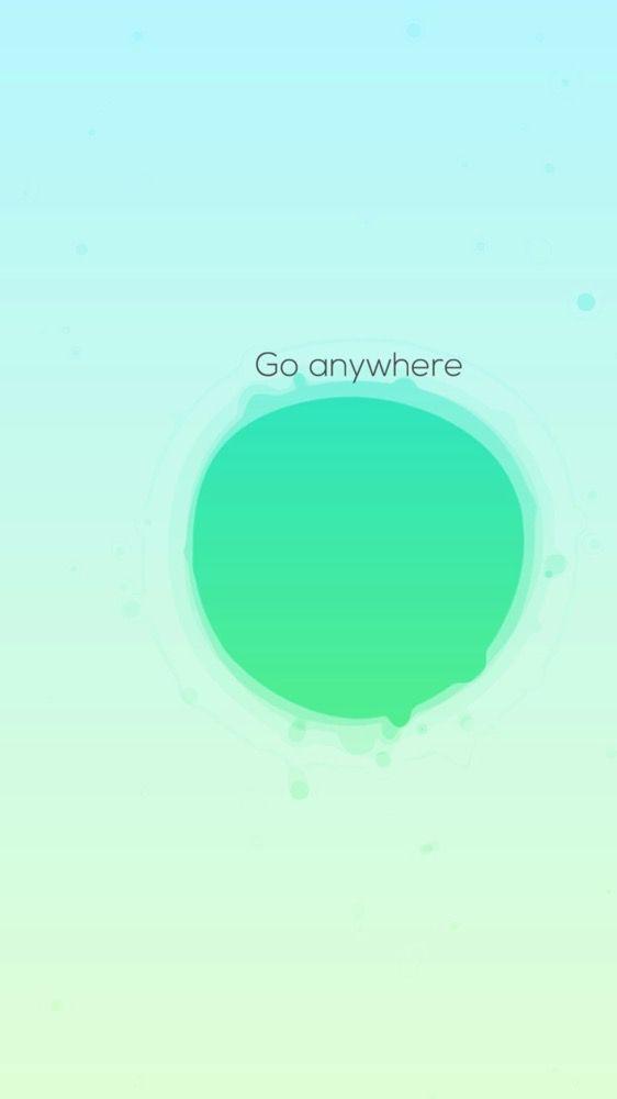 Pause Go anywhere