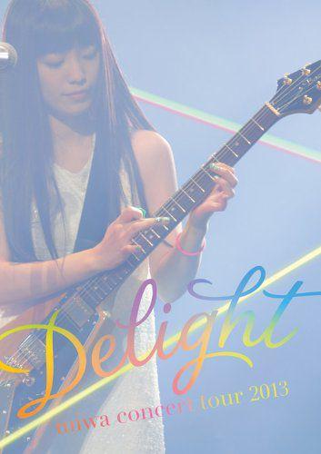 Delight LiveDVD