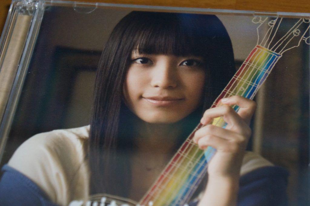 miwa Guitarissimo 初回限定版